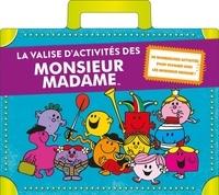 Livres gratuits en ligne à lire maintenant pas de téléchargement La valise d'activités des Monsieur Madame 9782012102118 par Hachette Jeunesse (French Edition)