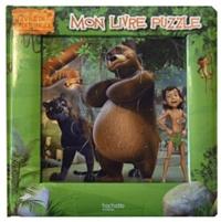 Le livre de la jungle - Mon livre puzzle.pdf