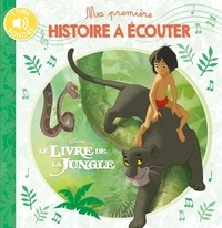 Hachette Jeunesse - Le livre de la jungle.