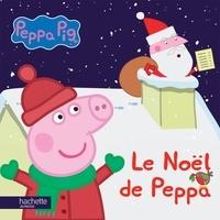 Hachette Jeunesse - Le Noël de Peppa.