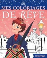 Hachette Jeunesse - Le retour de Mary Poppins.