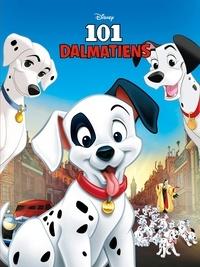 Hachette Jeunesse - Les 101 dalmatiens.