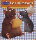 Hachette Jeunesse - Les aliments.