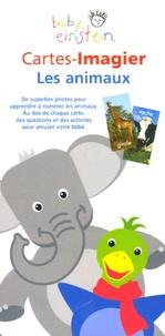 Hachette Jeunesse - Les animaux - Cartes-imagier.