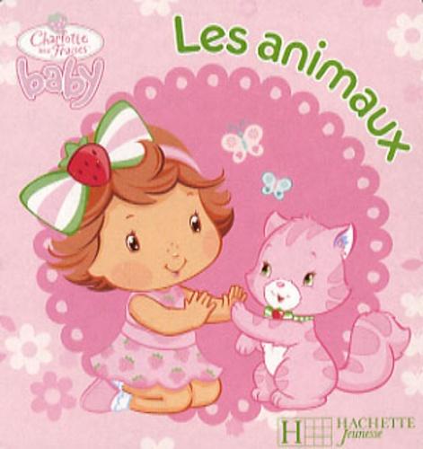 Hachette Jeunesse - Les animaux.