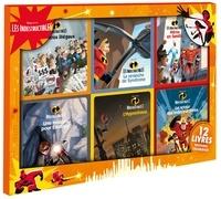 Les Indestructibles 1 et 2 - Coffret 6 histoires et 6 coloriages.pdf