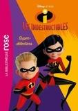 Hachette Jeunesse - Les indestructibles Tome 2 : Super-détectives.