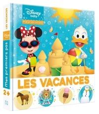 Hachette Jeunesse - Les vacances.