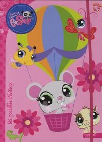 Hachette Jeunesse - Ma pochette Petshop.