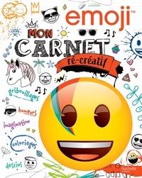 Téléchargement gratuit de livres audio ipod Mon carnet ré-créatif Emoji en francais par Hachette Jeunesse