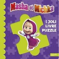 Mon joli livre puzzle Masha et Michka.pdf