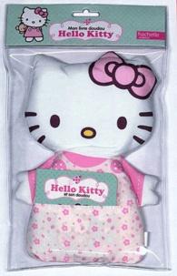 Hachette Jeunesse - Mon livre doudou Hello Kitty.