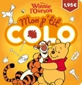 Hachette Jeunesse - Mon p'tit colo Winnie l'Ourson.