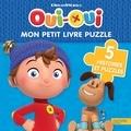 Hachette Jeunesse - Oui-Oui - 5 histoires et puzzles.