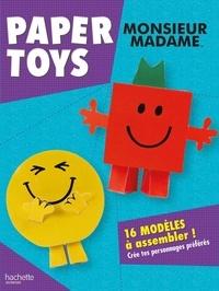 Paper Toys Monsieur Madame.pdf