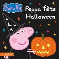 Hachette Jeunesse - Peppa fête Halloween.