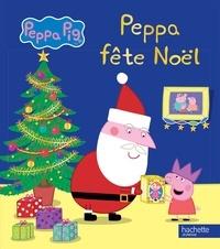 Hachette Jeunesse - Peppa fête Noël.