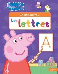 Peppa Pig Je découvre les lettres.pdf