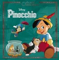 Hachette Jeunesse - Pinocchio.