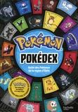 Hachette Jeunesse - Pokédex - Guide des Pokémon de la région d'Alola.