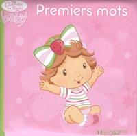 Hachette Jeunesse - Premiers mots.