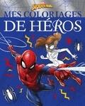 Hachette Jeunesse - Spider-Man.