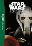 Hachette Jeunesse - Star Wars Episode III : La revanche des Sith.