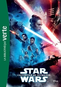 Ucareoutplacement.be Star Wars Episode IX, L'ascension de Skywalker - Le roman du film Image