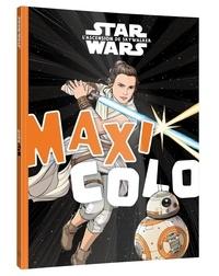 Hachette Jeunesse - Star Wars - Le dernier Jedi.