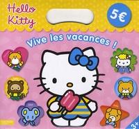 Hachette Jeunesse - Vive les vacances !.