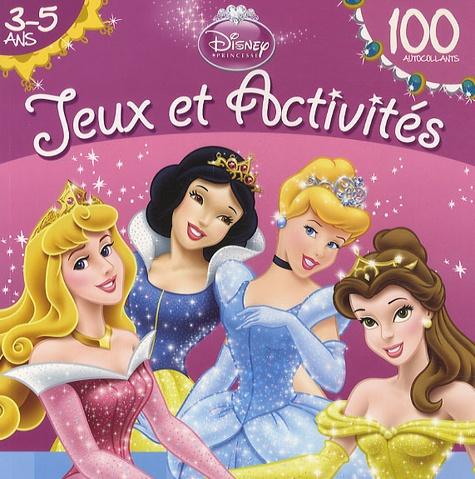 Hachette - Jeux et Activités.