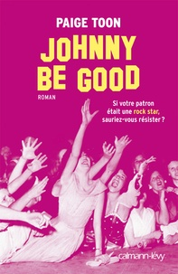 Paige Toon - Johnny be good.