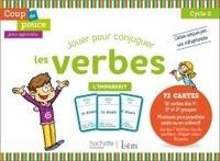 Dominique Benichou - Jouer pour conguguer les verbes - L'imparfait.
