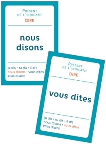 Jouer Pour Conjuguer Les Verbes Cycle 2 Le De Dominique Benichou Livre Decitre
