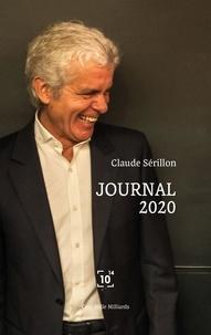 Claude Sérillon - Journal 2020.