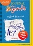 Jeff Kinney - Journal d'un dégonflé Tome 2 : Rodrick fait sa loi. 1 CD audio MP3