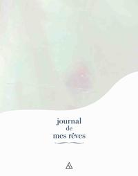 Papier cadeau - Journal de mes rêves.