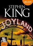 Stephen King - Joyland. 1 CD audio MP3