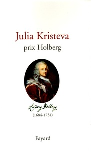 Isabelle Rieusset-Lemarié - Julia Kristeva - Prix Holberg.