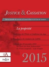 Justice & Cassation 2015.pdf