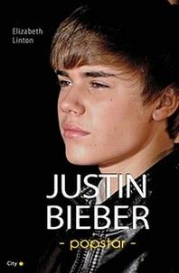 Elizabeth Linton - Justin Bieber popstar.