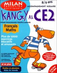 Kangy au CE2. 2 CD-ROM.pdf
