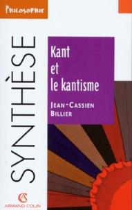 Kant et le kantisme.pdf