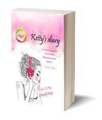 Collectif - Ketty's diary.