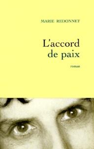 Marie Redonnet - .