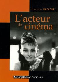 Jacqueline Nacache - L'acteur du cinéma.