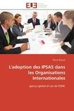 Thierry Briquet - L'adoption des IPSAS dans les organisations internationales - Aperçu global et cas de l'OMC.