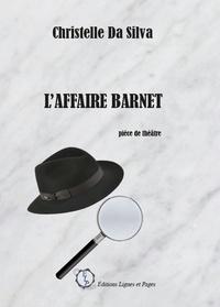 Silva-ch Da - L'affaire Barnet.