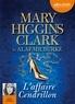 Mary Higgins Clark et Alafair Burke - L'affaire Cendrillon. 1 CD audio MP3