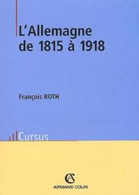 François Roth - .